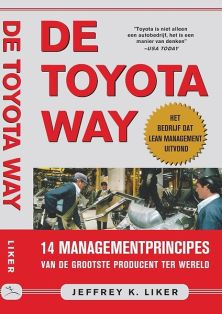 toyota way managementprincipes liker