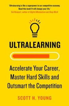 ultralearning scott young