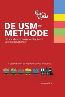 usm-methode usm managementsysteem dienstverleners service excellence jan bon