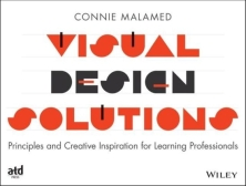 visual design solutions connie malamed