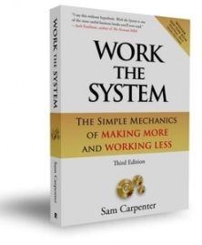 work the system sam carpenter