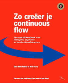 zo creeer je continuous flow mike rother
